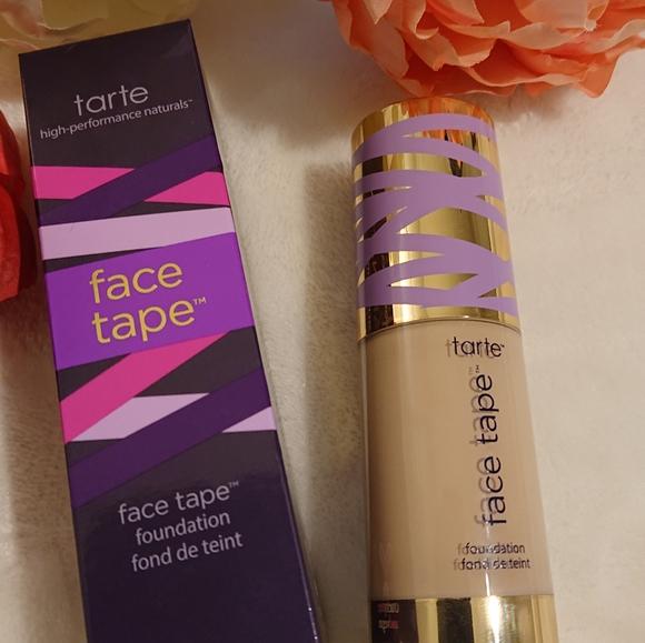 Tarte Face Tape (12N)